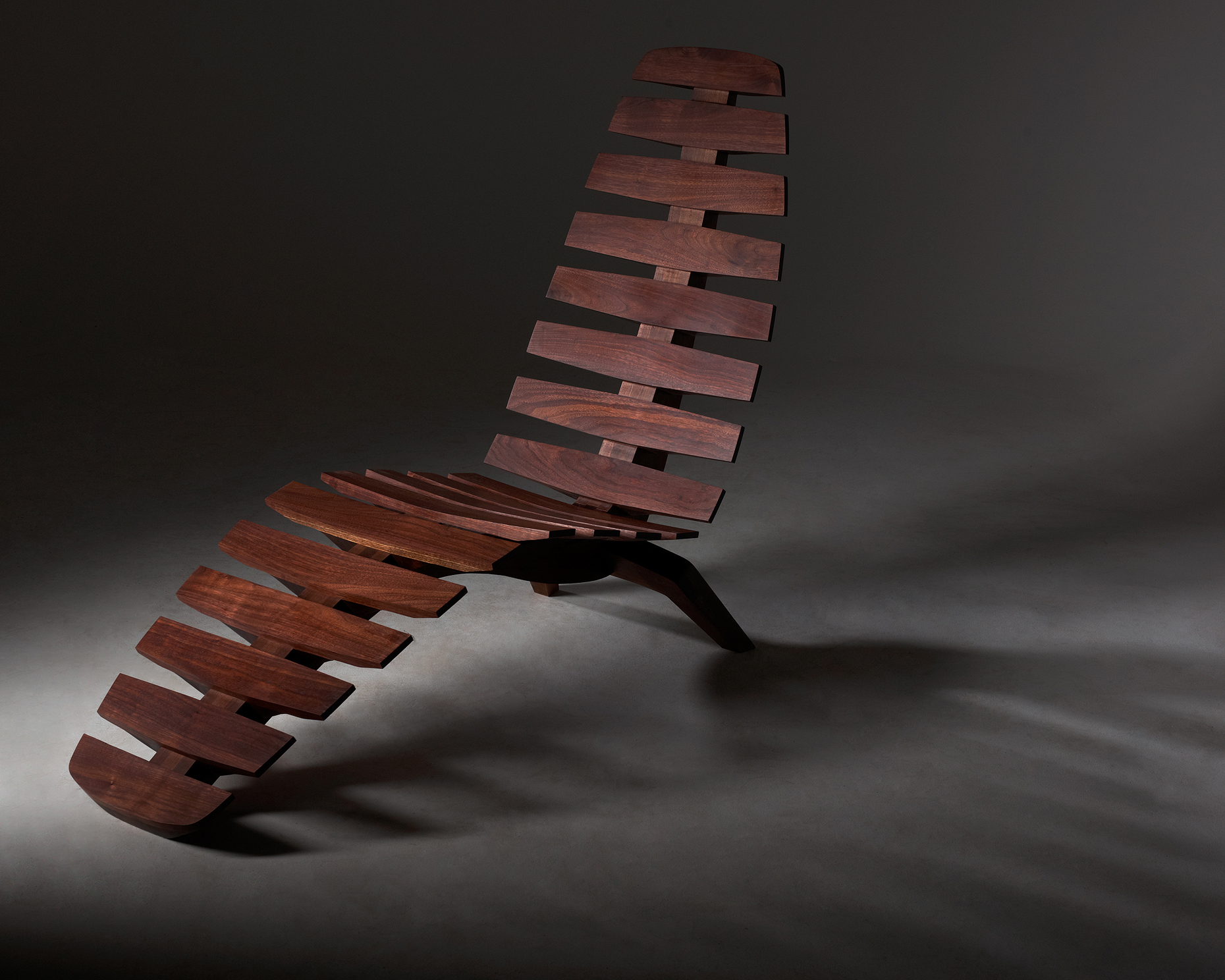 Sternum Lounge Chair